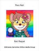 Rati Raquel - Para Nati