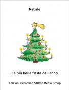 La più bella festa dell'anno - Natale