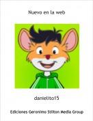 danielito15 - Nuevo en la web