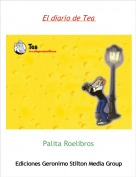 Palita Roelibros - El diario de Tea