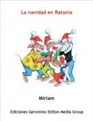 Miriam - La navidad en Ratonia