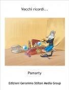 Pamarty - Vecchi ricordi...