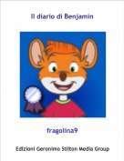 fragolina9 - Il diario di Benjamin