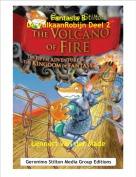 Lennert van der Made - Fantasia BDe VulkaanRobijn Deel 2