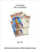 lau fri - la noticia 