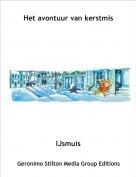 IJsmuis - Het avontuur van kerstmis