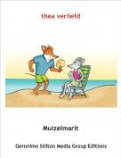 Muizelmarit - thea verliefd