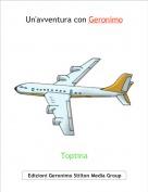 Toptina - Un'avventura con Geronimo