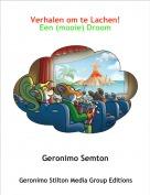 Geronimo Semton - Verhalen om te Lachen!Een (mooie) Droom