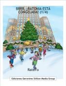 RatoYo - BRRR, ¡RATONIA ESTÁ CONGELADA! (1/4)