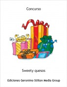 Sweety quesos - Concurso
