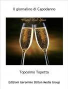 Toposimo Topetta - Il giornalino di Capodanno