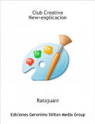 Ratojuani - Club Creative New+explicacion
