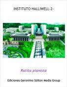 Ratita pianista - INSTITUTO HALLIWELL-2-