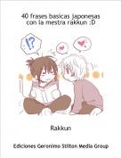 Rakkun - 40 frases basicas japonesascon la mestra rakkun :D