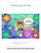 Gemitina y R.P. - Premio para El ena