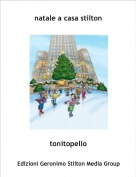 tonitopello - natale a casa stilton