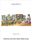 QUESITO - CONCURSO 3