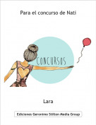 Lara - Para el concurso de Nati
