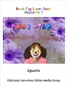 Agualìa - Book-Tag Super Book Magazine 1