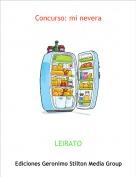 LEIRATO - Concurso: mi nevera