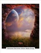 Nyx - Una nueva senda: Expedición a un reino vecino (5)