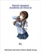 RA. - Rekishi AkademiAcademia de Historia