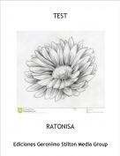 RATONISA - TEST