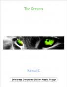 KawaiiC - The Dreams