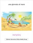 martyilary - una giornata al mare