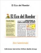 Don Sabelotodo - El Eco del Roedor