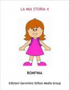 RONFINA - LA MIA STORIA 4