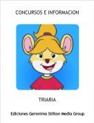 TRIARIA - CONCURSOS E INFORMACION