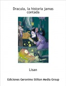 Lisan - Dracula, la historia jamas contada
