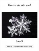 Emy<02 - Una giornata sulla neve!