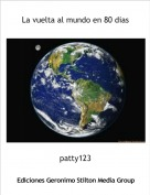 patty123 - La vuelta al mundo en 80 dias