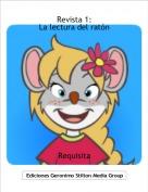 Requisita - Revista 1:La lectura del ratón