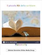 Paleomarty - Il piccolo Kit dello scrittore