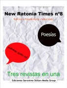 Benjamin7 - New Ratonia Times nº8