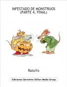 RatoYo - INFESTADO DE MONSTRUOS