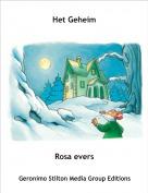 Rosa evers - Het Geheim