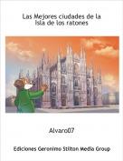Alvaro07 - Las Mejores ciudades de la Isla de los ratones