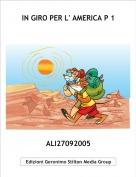 ALI27092005 - IN GIRO PER L' AMERICA P 1