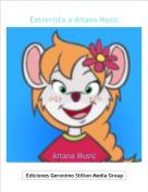 Aitana Music - Entrevista a Aitana Music