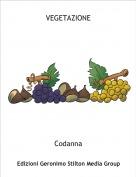 Codanna - VEGETAZIONE