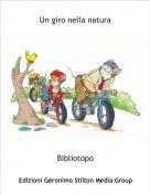 Bibliotopo - Un giro nella natura