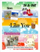 Ratolina Ratisa - ·Like You·