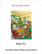 Elise17v1 - De mooiste kerst.