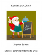 Angeles Stilton - REVISTA DE COCINA