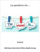 Iveona - Los ganadores són...